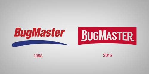 BugMaster then & now.